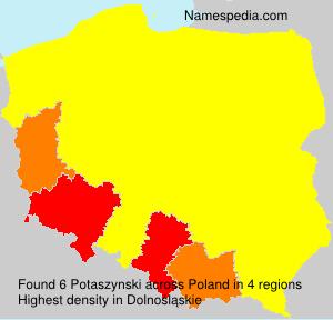 Potaszynski