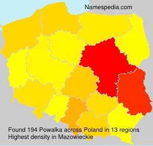 Powalka