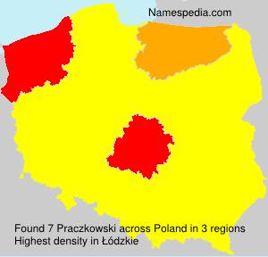 Praczkowski