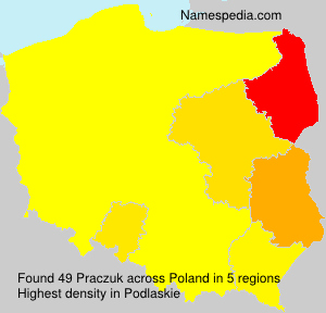 Praczuk - Poland
