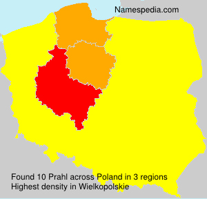 Prahl - Poland