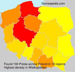 Preiss - Poland