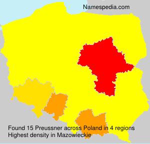 Preussner