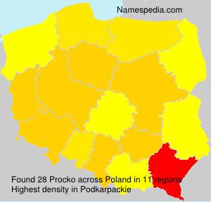 Procko