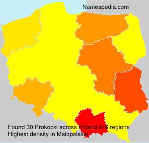 Prokocki
