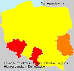 Proszkowski