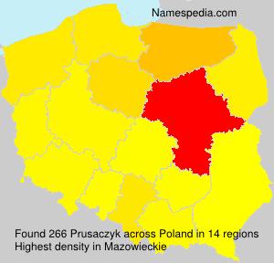 Prusaczyk