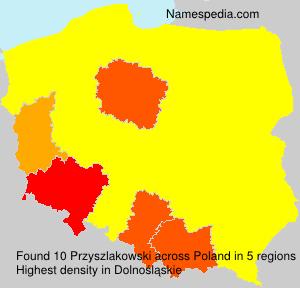 Przyszlakowski
