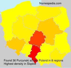 Purzynski