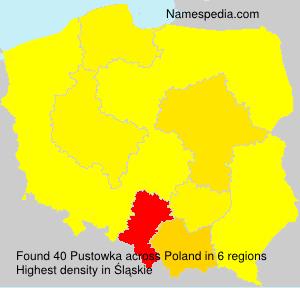 Pustowka