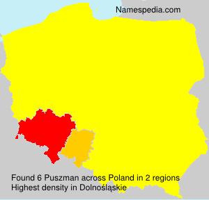 Puszman