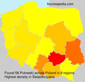 Putowski