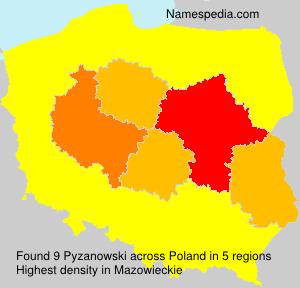 Pyzanowski