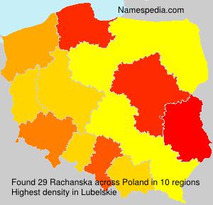 Rachanska