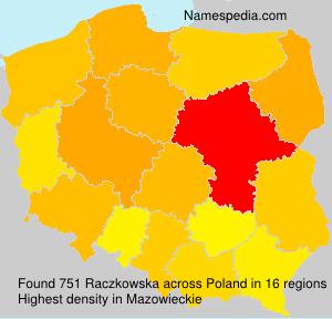 Raczkowska