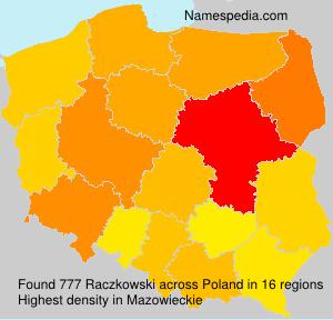 Raczkowski - Poland