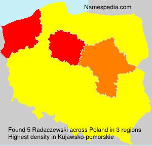 Radaczewski