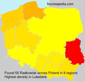 Radkowiak