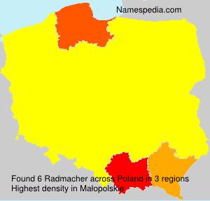 Radmacher