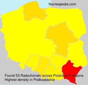 Radochonski