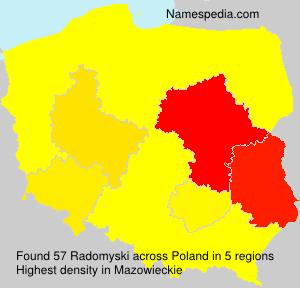 Radomyski