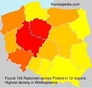 Radzinski