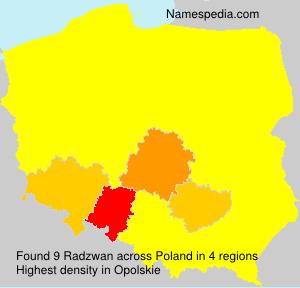 Radzwan