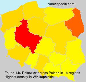 Rakowicz