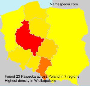 Rawecka