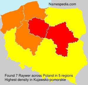 Raywer