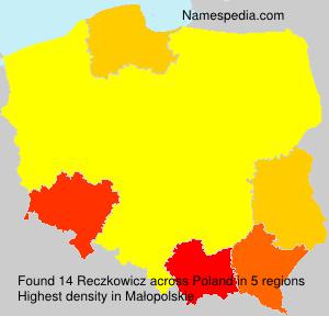 Reczkowicz