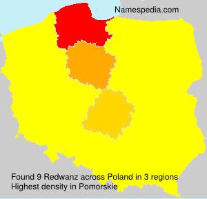 Redwanz