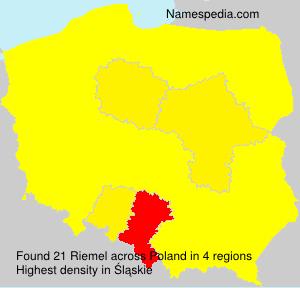 Riemel - Poland