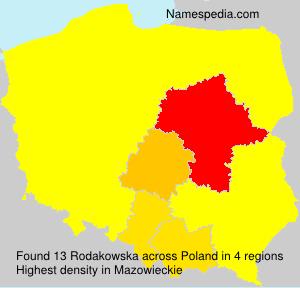 Rodakowska