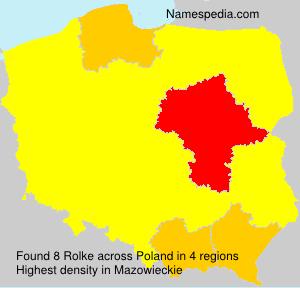Rolke - Poland