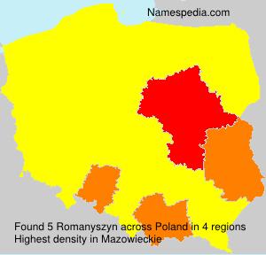 Romanyszyn