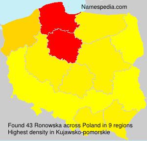 Ronowska