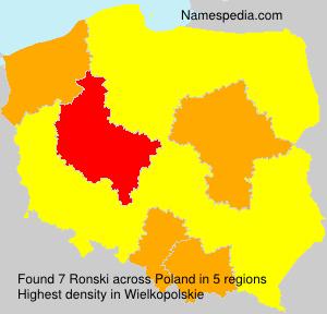 Ronski
