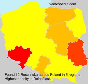 Rosolinska