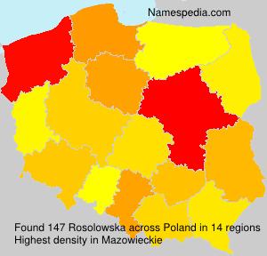 Rosolowska