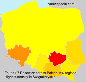Rosowicz - Poland