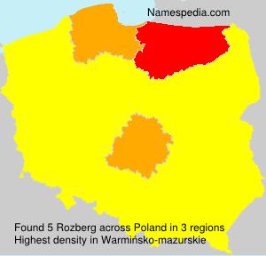 Rozberg