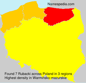 Rubacki