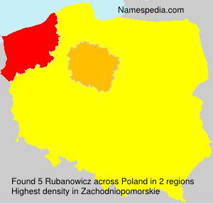 Rubanowicz