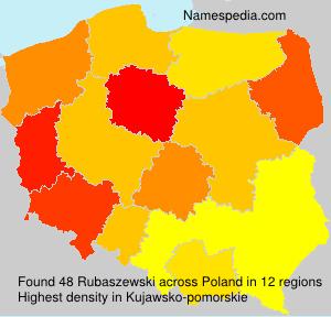 Rubaszewski