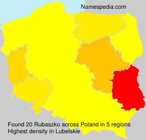 Rubaszko