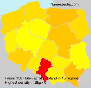 Rubin - Poland