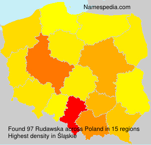 Rudawska