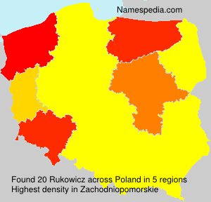 Rukowicz