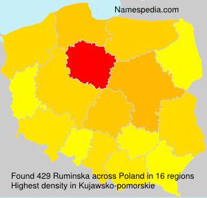 Ruminska